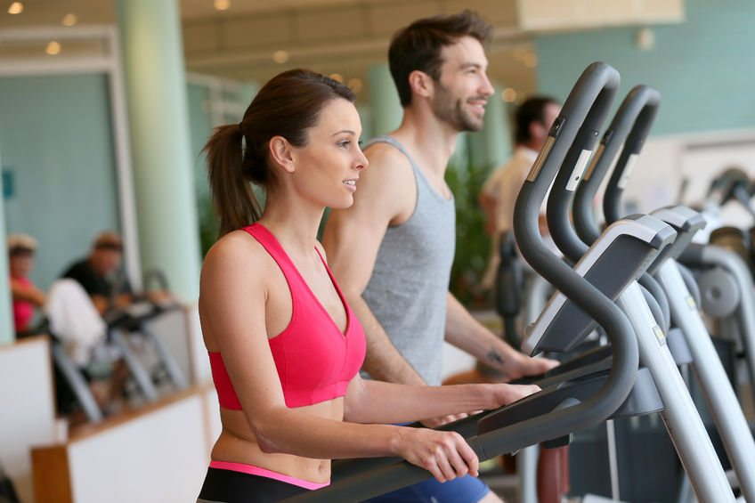 What is cardio exercise?
