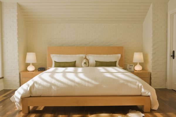 Bedroom decorating Ideas for Sleeping Healthy.